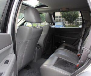 Покупка, внос на кола от Германия - Jeep Grand Cherokee SRT8 6.1 HEMI V8 Autom 313kW (426 PS) 9