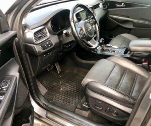 Покупка, внос на кола от Германия - Kia Sorento Spirit 4WD, 2015, 200hp, Всички Екстри 11