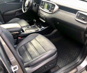 Покупка, внос на кола от Германия - Kia Sorento Spirit 4WD, 2015, 200hp, Всички Екстри 12