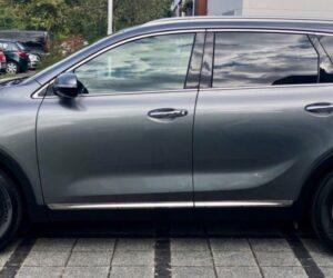 Покупка, внос на кола от Германия - Kia Sorento Spirit 4WD, 2015, 200hp, Всички Екстри 6