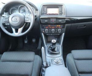Покупка, внос на кола от Германия - Mazda CX-5 2.2 Diesel 2014 150hp 10