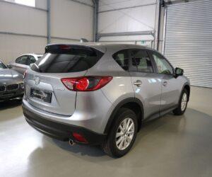 Покупка, внос на кола от Германия - Mazda CX-5 2.2 Diesel 2014 150hp 2