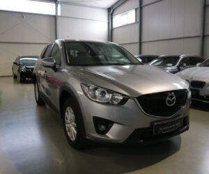 Покупка, внос на кола от Германия - Mazda CX-5 2.2 Diesel 2014 150hp 4