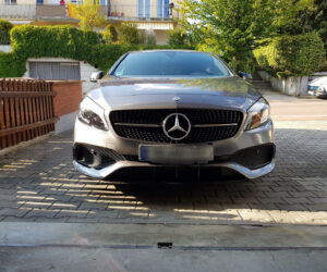 Покупка, внос на кола от Германия - Mercedes-Benz A200 2016 153hp AMG Line 2