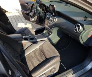Покупка, внос на кола от Германия - Mercedes-Benz A200 2016 153hp AMG Line 6