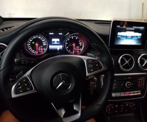 Покупка, внос на кола от Германия - Mercedes-Benz A200 2016 153hp AMG Line 9