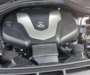 Покупка, внос на кола от Германия - Mercedes GLS 350d 2016 4Matic 258hp - 8
