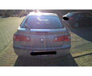 Покупка, внос на кола от Германия - Renault Laguna 2006 2.0i Turbo 170hp 6