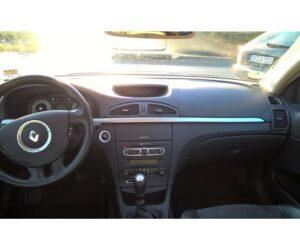 Покупка, внос на кола от Германия - Renault Laguna 2006 2.0i Turbo 170hp 9