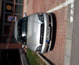 Покупка, внос на кола от Германия - Subaru Legacy 2.0 4WD 125 к.с. 1