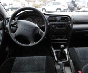 Покупка, внос на кола от Германия - Subaru Legacy 2.0 4WD 125 к.с. 6
