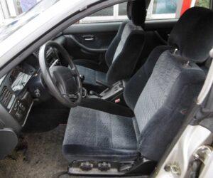 Покупка, внос на кола от Германия - Subaru Legacy 2.0 4WD 125 к.с. 7