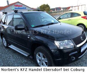 Покупка, внос на кола от Германия - Suzuki Grand Vitara 1.9 DDiS 2007 129hp 1