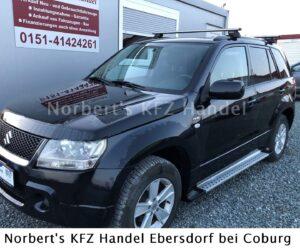 Покупка, внос на кола от Германия - Suzuki Grand Vitara 1.9 DDiS 2007 129hp 11