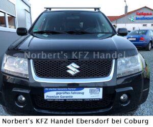Покупка, внос на кола от Германия - Suzuki Grand Vitara 1.9 DDiS 2007 129hp 2