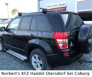 Покупка, внос на кола от Германия - Suzuki Grand Vitara 1.9 DDiS 2007 129hp 3