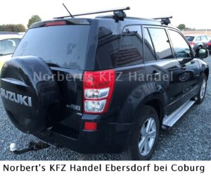 Покупка, внос на кола от Германия - Suzuki Grand Vitara 1.9 DDiS 2007 129hp 4