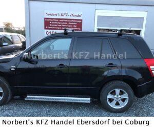 Покупка, внос на кола от Германия - Suzuki Grand Vitara 1.9 DDiS 2007 129hp 5