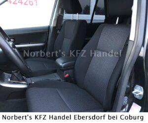 Покупка, внос на кола от Германия - Suzuki Grand Vitara 1.9 DDiS 2007 129hp 6