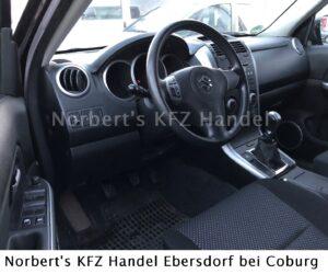 Покупка, внос на кола от Германия - Suzuki Grand Vitara 1.9 DDiS 2007 129hp 7