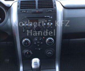 Покупка, внос на кола от Германия - Suzuki Grand Vitara 1.9 DDiS 2007 129hp 9