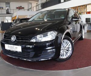 Покупка, внос на кола от Германия - VW Golf VII, 2015, 1.6 TDI CUP DSG 1