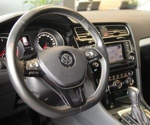 Покупка, внос на кола от Германия - VW Golf VII, 2015, 1.6 TDI CUP DSG 4