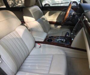 Покупка, внос на кола от Германия - VW Phaeton 2011 3.0tdi V6 239hp 6