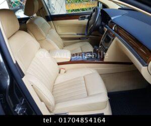 Покупка, внос на кола от Германия - VW Phaeton 2011 3.0tdi V6 239hp 8
