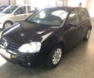 Покупка, внос на кола от Германия - Volkswagen Golf V 1.6 Tour 2007 102hp 1