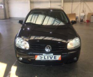 Покупка, внос на кола от Германия - Volkswagen Golf V 1.6 Tour 2007 102hp 2