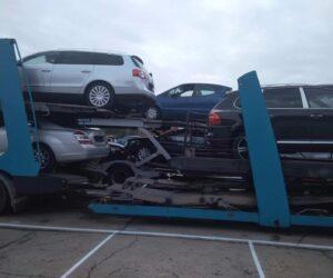 Покупка, внос на кола от Германия - Volkswagen Passat Sportline 2008 2.0 TDI 2.0 TDI 140hp 11