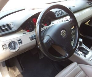 Покупка, внос на кола от Германия - Volkswagen Passat Sportline 2008 2.0 TDI 2.0 TDI 140hp 7