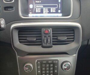 Покупка, внос на кола от Германия - Volvo V40 Cross Country D2 Summum, 2013, 115hp 10