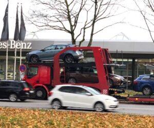 Покупка, внос на кола от Германия - Volvo V40 Cross Country D2 Summum, 2013, 115hp 15