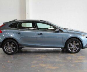 Покупка, внос на кола от Германия - Volvo V40 Cross Country D2 Summum, 2013, 115hp 2