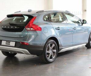 Покупка, внос на кола от Германия - Volvo V40 Cross Country D2 Summum, 2013, 115hp 4