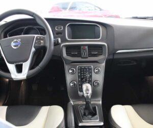 Покупка, внос на кола от Германия - Volvo V40 Cross Country D2 Summum, 2013, 115hp 7