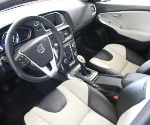 Покупка, внос на кола от Германия - Volvo V40 Cross Country D2 Summum, 2013, 115hp 8