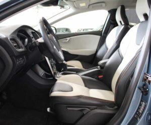 Покупка, внос на кола от Германия - Volvo V40 Cross Country D2 Summum, 2013, 115hp 9