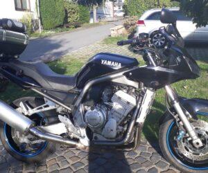 Покупка, внос на мотор от Германия - Jamaha Fyzer 1000, 143hp, Sport 1