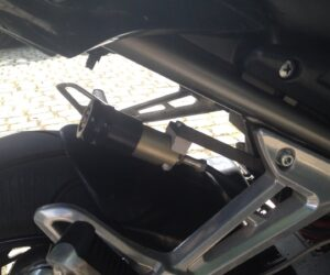 Покупка, внос на мотор от Германия - Jamaha Fyzer 1000, 143hp, Sport 11