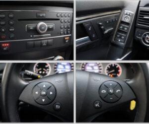 Покупка, внос на кола от Германия - Mercdes GLK 350d 4Matic 2011 231hp 11