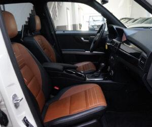 Покупка, внос на кола от Германия - Mercdes GLK 350d 4Matic 2011 231hp 12