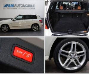 Покупка, внос на кола от Германия - Mercdes GLK 350d 4Matic 2011 231hp 14