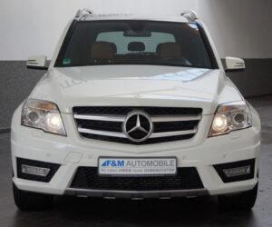 Покупка, внос на кола от Германия - Mercdes GLK 350d 4Matic 2011 231hp 4