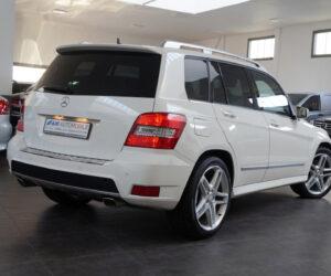 Покупка, внос на кола от Германия - Mercdes GLK 350d 4Matic 2011 231hp 6