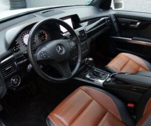 Покупка, внос на кола от Германия - Mercdes GLK 350d 4Matic 2011 231hp 9