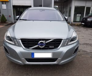 Внос от Германия - Volvo XC60 2010 3.2 бензин 238кс 4х4 R-Design 2
