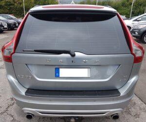 Внос от Германия - Volvo XC60 2010 3.2 бензин 238кс 4х4 R-Design 3